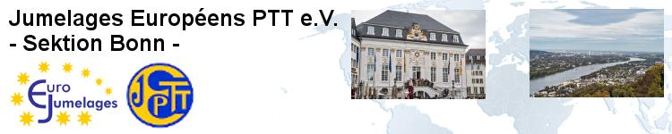 Jumelages Européens PTT e.V.