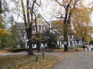 Schweidnitzer Friedenskirche