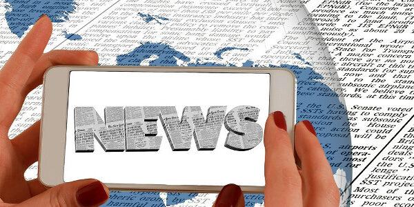 News Bonn - Jumelages Europeéns PTT e.V. - Bild von geralt, pixabay.de