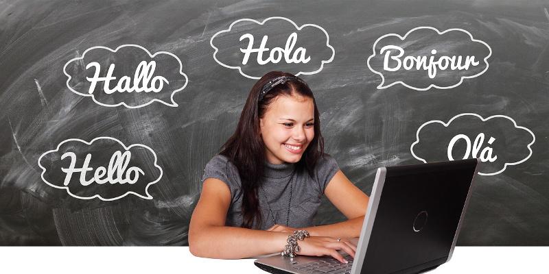 Sprachkurse - Quelle: pixabay.de/geral